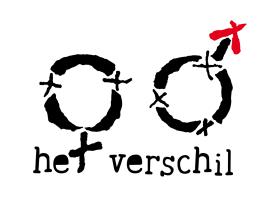 Logo - Het verschil - NL
