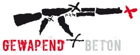 logo • Gewapend Beton