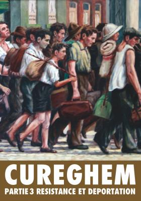 Cureghem • partie 3 • Resistance et deportation