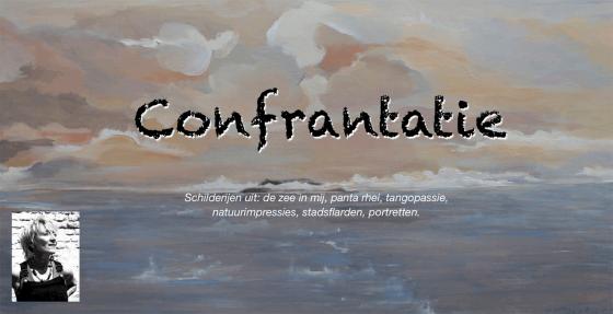 Frantasie tentoonstelling • Fran Lomme