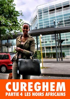 Cureghem • partie 4 • Les-Noirs-africains