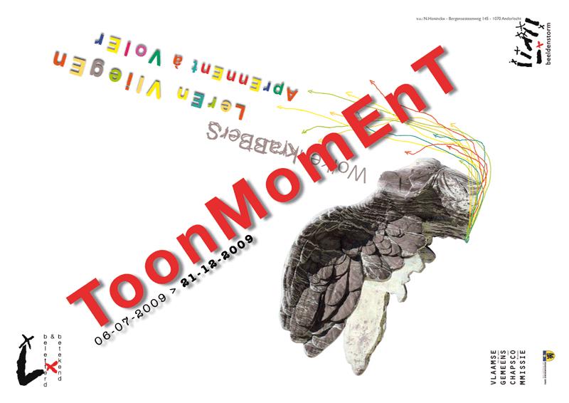 Toonmoment - Wolkenkrabbers - 01-04-2010