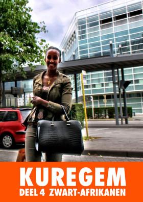 Kuregem • deel 4 • Zwart-Afrikanen